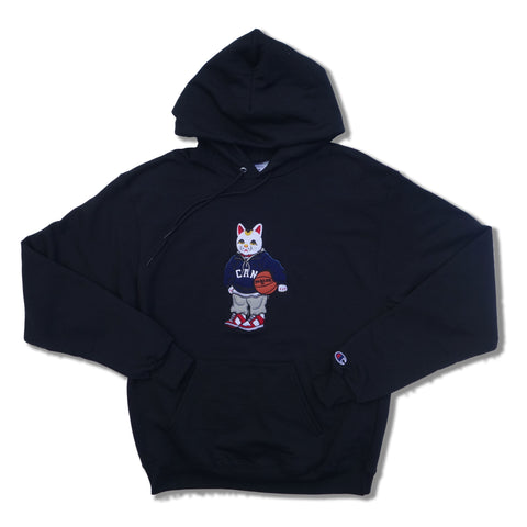 "Parlor 23 X Champion ""PRLR SPORT"" Hoodie"