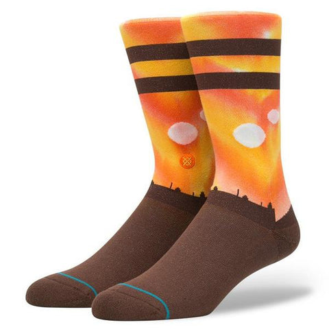 "Stance Star Wars ""Tatooine"" (Orange)"