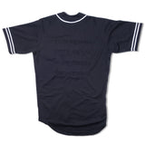 "Parlor 23 X Champion Chenille ""Keep Quiet"" Slider Jersey"