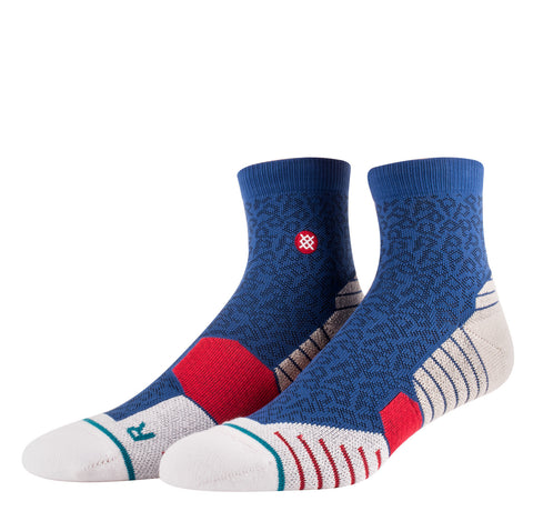 "Stance ""Perfect Pair"" (Blue)"
