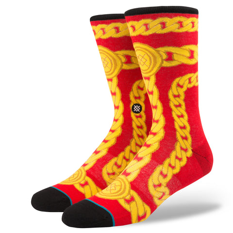 "Stance ""Linx"" (Red)"