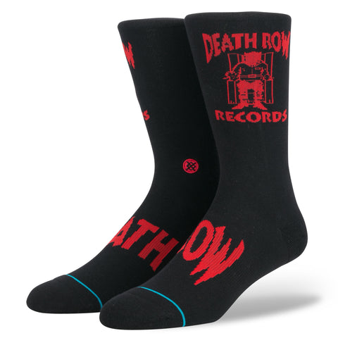 "Stance ""Death Row"" (Black)"