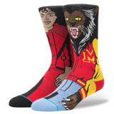 "Stance ""Michael Jackson"" (Red)"