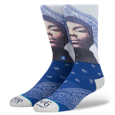 "Stance ""Whats My Name"" (Navy)"