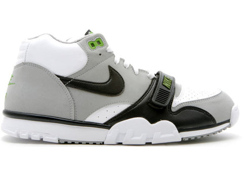 "Nike Air Trainer Mid 1 ""Chlorophyll"" 2002"