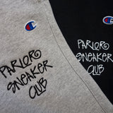 "Parlor 23 X Champion ""Parlor Sneaker Club"" Joggers"