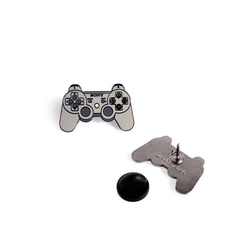 Rodney PS Controller Pin