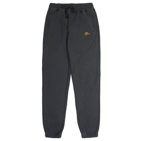 "Parlor 23 ""Swoosh Stars"" x Redwood Classics Sweatpants Black Wash"
