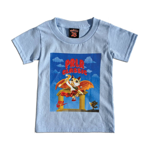 "Parlor 23 Toddler ""PRLR Classic"" T-Shirt"