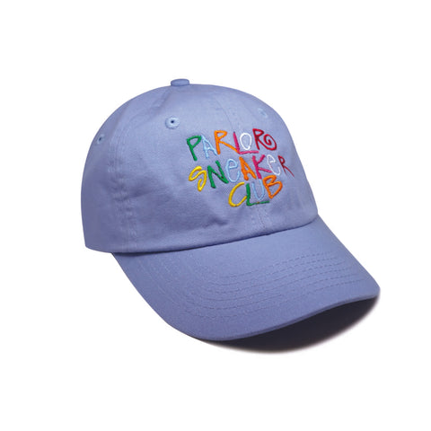 "Parlor 23 Kids ""Parlor Sneaker Club"" Dad Cap"