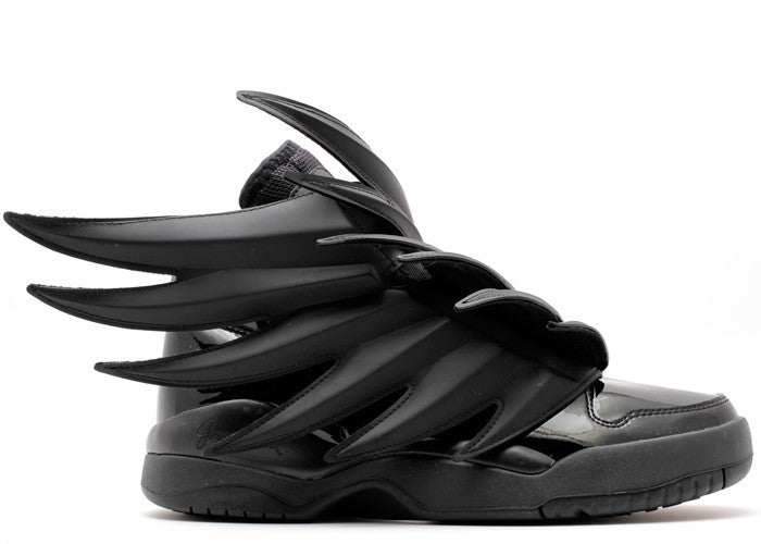 premium selection 1cd06 78af7 Adidas Jeremy Scott Wings 3.0