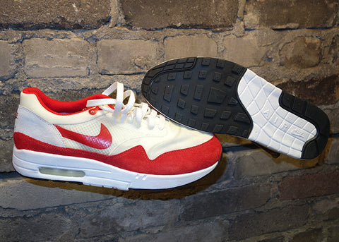 "SAMPLE: Nike Air Max 1 ND ""White/Red"" 2008"