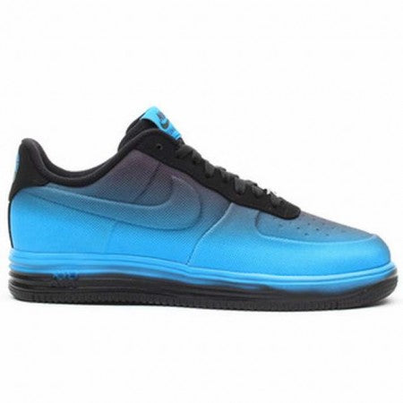 "Nike Lunar Force 1 ""Blue Hero"" 2013"