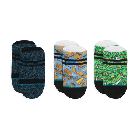 "Stance Infant ""Thrasher Box Set"" (Multi)"