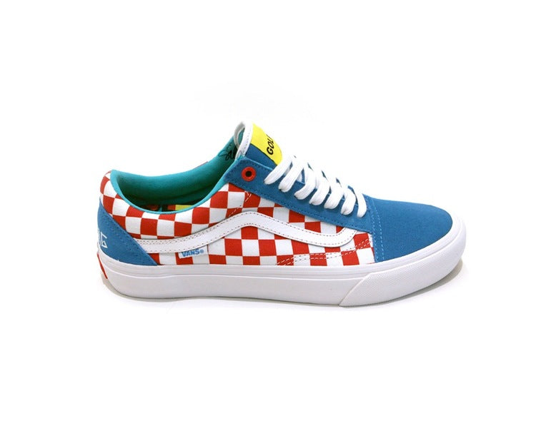 d4cb96b18135 Vans Old Skool Pro Golf Wang