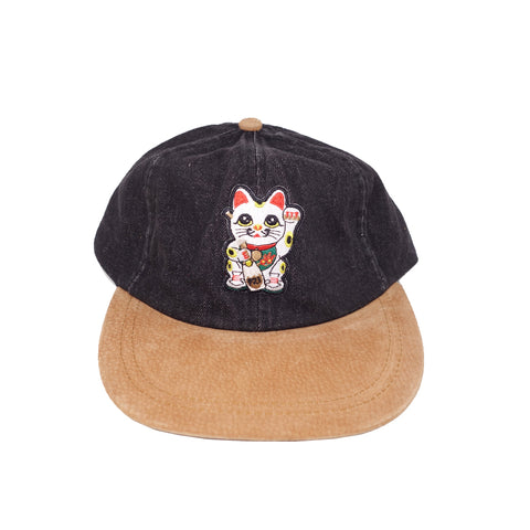 "Parlor 23 ""Get Money Celebration"" (Denim) Strapback"