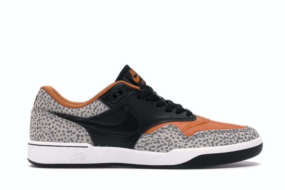 "Nike SB GTS Return ""Safari"" 2019"