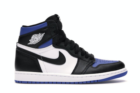 "Jordan 1 High ""Royal Toe 2020"