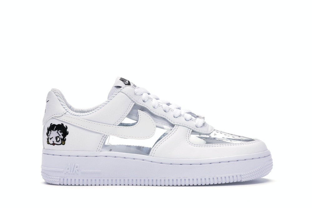 "Nike Air Force 1 07' W ""Olivia Kim Friends and Family"" 2019"