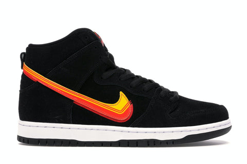"Nike SB Dunk High ""Truck It"" 2020"