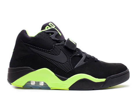 "Nike Force 180 ""Black/Volt"" 2012"