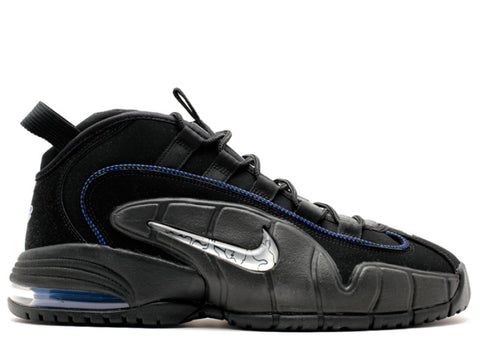 "Nike Air Max Penny ""Black/White"" 2014"