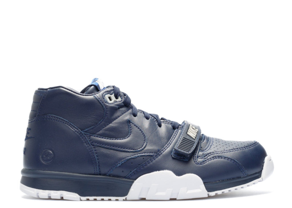 the latest f59a1 b2b27 Nike Air Trainer 1 Mid SP X Fragment