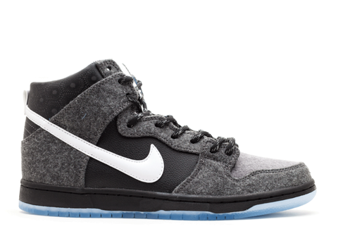 "Nike SB Dunk High ""Premier Petoskey"" 2014"