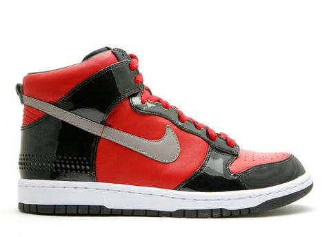 "Nike Dunk High ""DJ AM"" 2010"