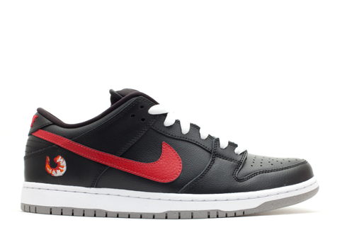 "Nike SB Dunk Low ""Shrimp"" 2012"