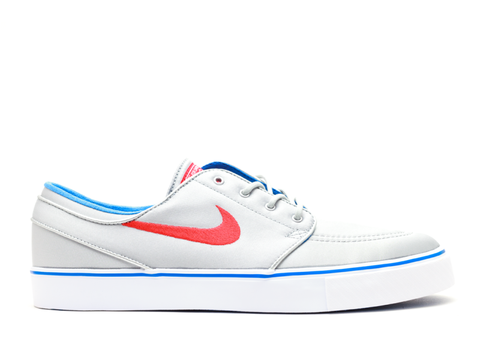 "Nike SB Stefan Janoski ""Metallic/Red"" (2013)"