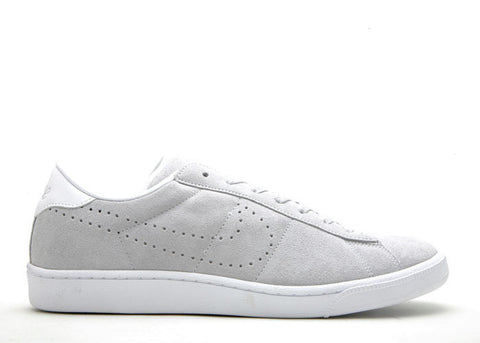 "Nike Tennis Classic HF Fragment Design ""Metallic Platinum"" 2008"