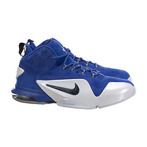 "Nike Zoom Penny VI ""Game Royal"" 2015"