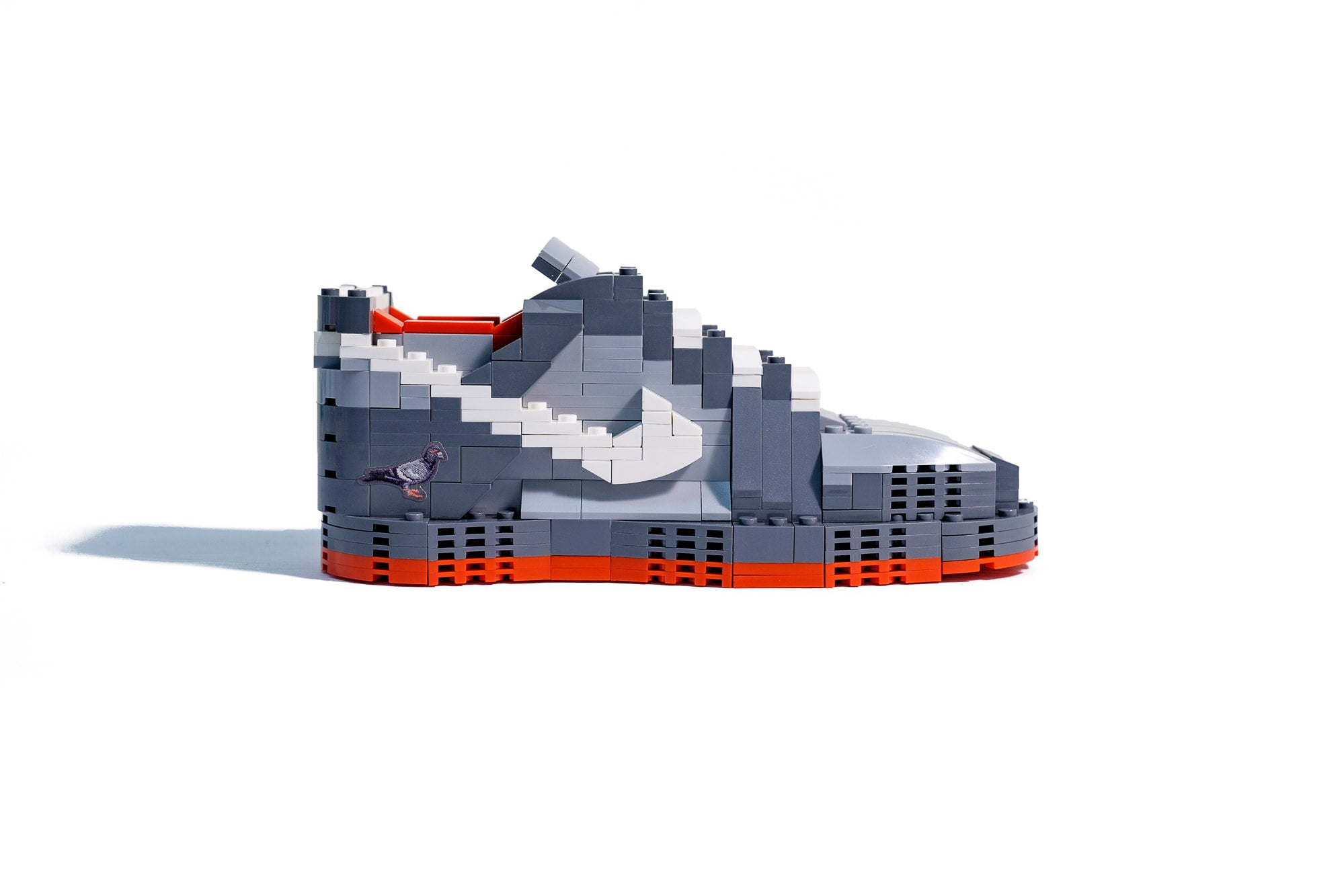 "Netmagnetism Series 3 ""Dunk SB Pigeon"" 2019"