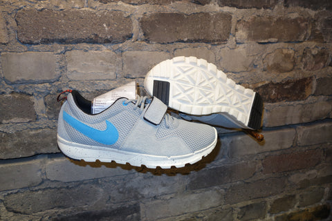 "SAMPLE: Nike SB Trainerendor ""Base Grey/Sail"" 2014"