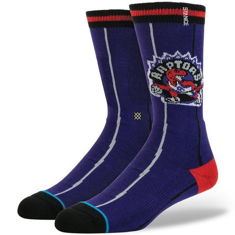 "Stance ""Raptor's HWC"" (Purple)"
