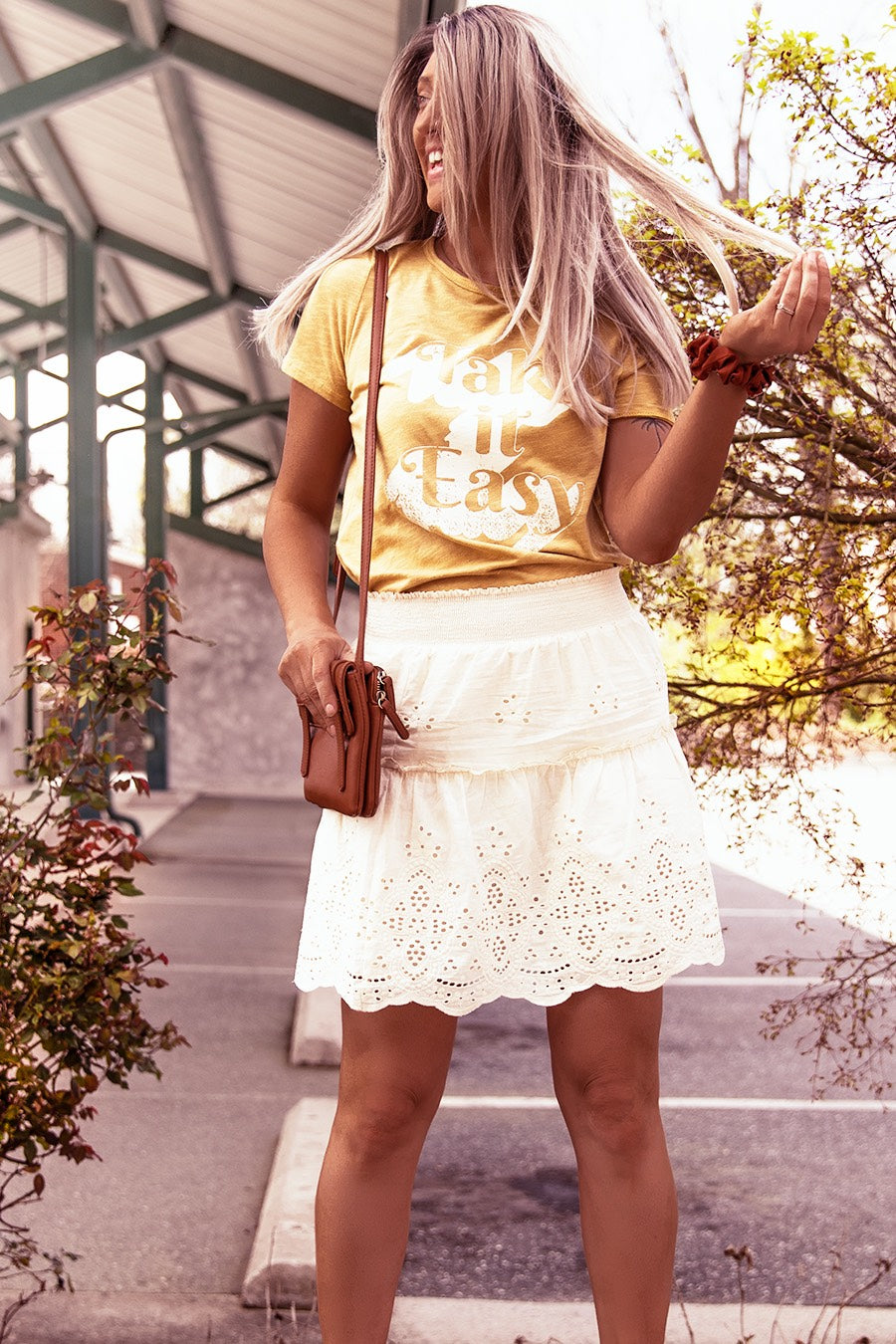 casual street style and dresses for women