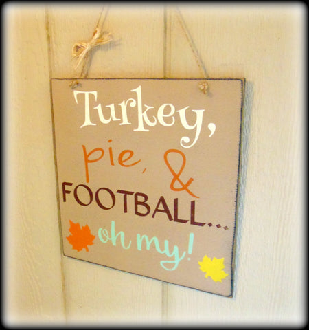 Funny Fall Sign, Rustic Autumn Home Decor