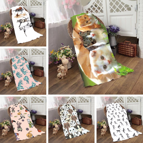 Cat Beach Towels at I Love Cat Socks - Cat Towels