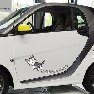 Adorable Cat Car Decal- 55% Off Today - I Love Cat Socks