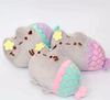 Pusheen Cat Little Mermaid Plush