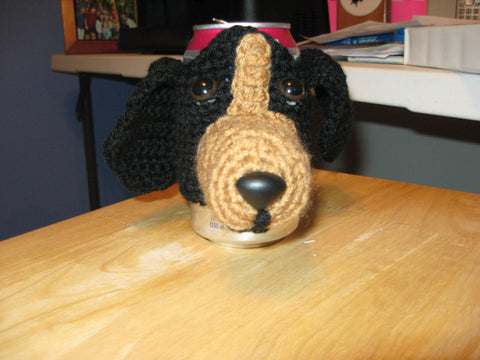 Handmade Dog Cozy