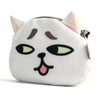 Cat Face 3D Purse
