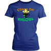 100% Cotton Women's Cinco De MEOW T Shirt for Cinco De Mayo!