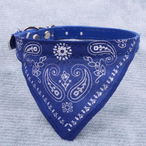 Cat And Dog Scarf Collar