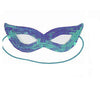 Sparkling Cat Eye Mask