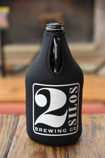 64 oz Growler Koozie