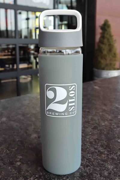 NEW!!! h2Go Water Bottle