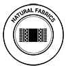 Breathable natural fabric