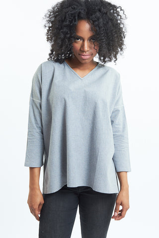 Long Sleeve-Nomad Shirt